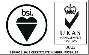 bsi-and-ukas cert no small