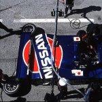 Circuit Paul Ricard, 18th May