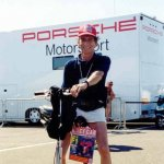 British Grand Prix, Silverstone, 11th July