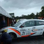 Oulton Park, 7th September